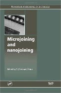 Microjoining and Nanojoining (Woodhead Publishing Series in Welding and Other Joining Technologies) 1st Edition