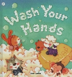 Wash Your Hands 양장본