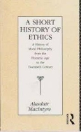 A Short History of Ethics: A History of Moral Philosophy from the Homeric Age to the Twentieth Century   (Paperback)