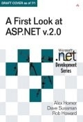 A FIRST LOOK AT ASP. NETV.2.0
