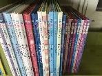 뉴베리) 자랑모랑 창작동화 + Bookzzang 자랑모랑 픽처북