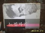 세창미디어 / 느낌자리 / 글. 그림 안태종 -02년.초판