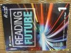 외국판 Compass / READING FUTURE CHANGE 1 + CD1장 / Ludwig 외 -꼭 상세란참조