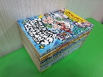 The Gigantic Collection of Captain Underpants (Book #1~11) -- 상세사진 올림