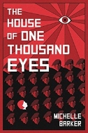 The House of One Thousand Eyes (Paperback)