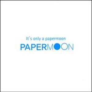 페이퍼문 - It`s Only A Papermoon