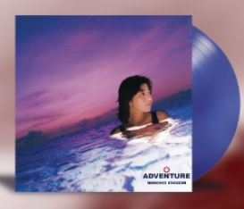 Momoko Kikuchi -Adventure (Blue Colored LP 재발매)