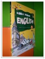 (연구용)MIDDLE SCHOOL ENGLISH1(정답표기/지학사/양현권외9인)