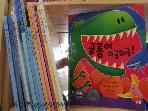 구몬학습)곧은나무 그림책 C단계 2009년 /ㅊ29