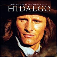 O.S.T. (James Newton Howard) / Hidalgo (히달고)