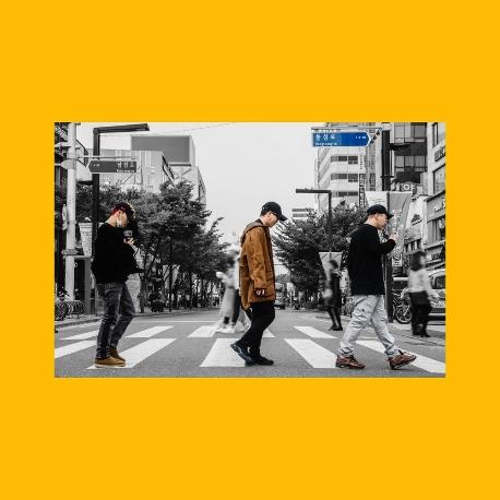 리듬파워, 크러쉬 - 동성로 (디지털 싱글)
