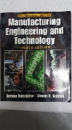 Manufacturing Engineering and Technology : International Edition (fourth edition)