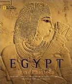 Egypt of the Pharaohs (Hardcover)/내셔널 지오그래픽
