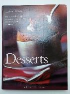 Desserts (ISBN :9782501034630)