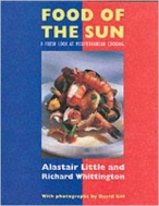 Food of the Sun : A Fresh Look at Mediterranean Cooking (Isbn : 9781899988051)