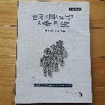 한국 지역사회복지 사례관리 실천