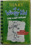 The Last Straw (Diary of a Wimpy Kid) (ISBN 9780810988927)