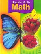 Houghton Mifflin Math (C) 2005: Student Book Grade 3 2005