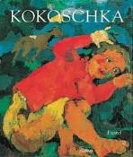 Oskar Kokoschka (Art & Design) (Hardcover)