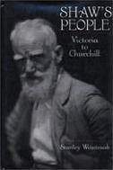 Shaw's People:Victoria to Churchill