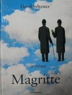 David Sylvester Magritte 르네 마그리트