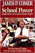 School Power : Implications of an Intervention Project  (ISBN : 9780029065556)