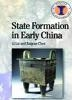 State Formation in Early China (Paperback)