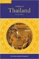 A History of Thailand (Paperback, 2nd)