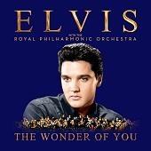 Elvis Presley - The Wonder Of You (홍보용 음반)