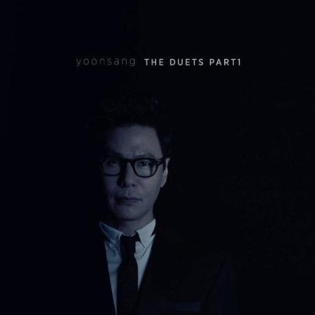 윤상 - The Duets Part.1 (EP) (홍보용 음반)