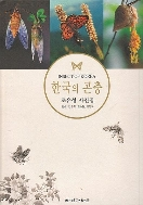 한국의 곤충(INSECT OF KOREA) - 조유성 사진집