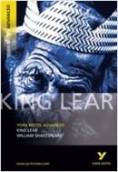 [영어원서 문학] King Lear - York Notes Advanced (2008년 7쇄) (Paperback)