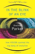 In the Blink of an Eye: How Vision Sparked the Big Bang of Evolution (Paperback)