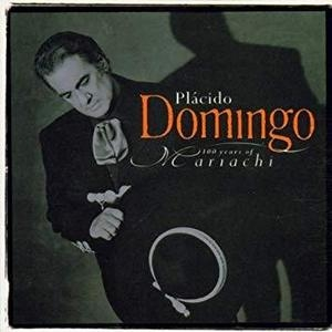 Placido Domingo / 플라시도 도밍고 - 마리아치의 백년(EKCD0482)