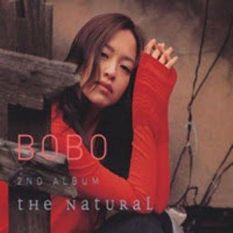 보보 (Bobo) 2집 - The Natural