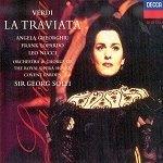 Angela Gheorghiu, Leo Nucci, Georg Solti / 베르디 : 라 트라비아타 (Verdi : La Traviata) (2CD Box Set/수입/4481192)