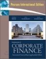 Fundamentals of Corporate Finance Pearson International Edition