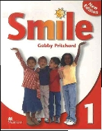 SMILE NEW EDITION. 1 (STUDENTS BOOK)