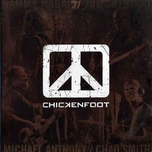 [수입] Chickenfoot - Chickenfoot [Digipack]