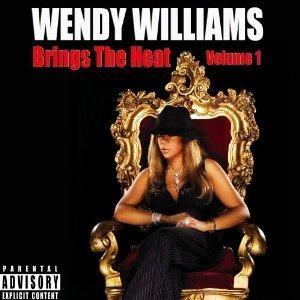 [수입] Wendy Williams - Brings The Heat Vol.1 (홍보용)