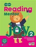 Longman Reading Mentor Joy 2 (최신개정판) ★선생님용★ #