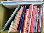 킨더랜드) 유아 동화책 반달 그림책 시리즈
