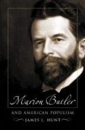 Marion Butler and American Populism  (ISBN : 9780807827703)