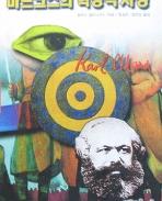 마르크스의 혁명적 사상  (책갈피 정치신서 5) (1994 재판)