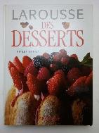 Larousse Des Desserts (ISBN :9782035070043)