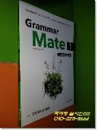 Grammar Mate 1 (Teacher,s Book/정답달려있음)