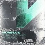 MONSTA X(몬스타엑스) - THE CONNECT : DEJAVU (ver.3)