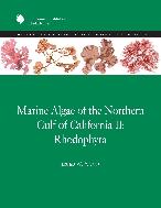Marine Algae of the Northern Gulf of California II: Rhodophyta