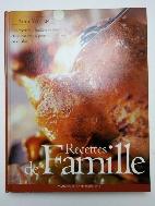 Recettes de famille (ISBN :9782501034623)
