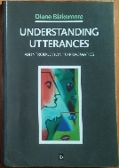 Understanding Utterances: An Introduction to Pragmatics 페이퍼백